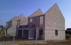 cr ation terrain b tir division terrain bornage cabinet landry g om tre caen. Black Bedroom Furniture Sets. Home Design Ideas